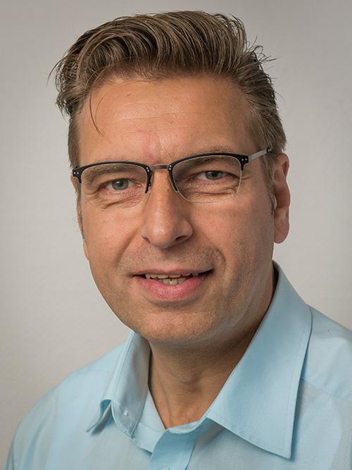 Uwe Kischkel, COO - Softwareentwicklung