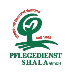 Pflegedienst Shala GmbH