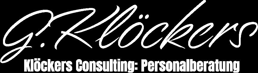 Klöckers Consulting Personalberatung