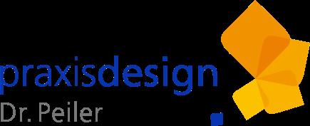 Praxisdesign Dr. Peiler Logo